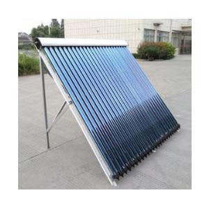 Vakuumo saulės kolektoriai